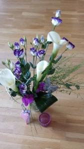 Herlige blomster