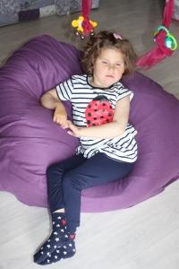 Vårt kjæreste Lillegull <3 I ny outfit, bursta`gave fra beste Ragnhild